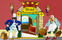 Portanapoli: Booking portal and accommodation guide