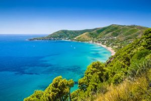 Coast in Cilento (© JFL Photography - Fotolia)