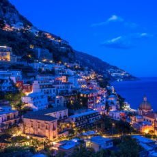 Positano: The gem of the divine coast