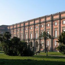 Breathtaking paintings: National Museum of Capodimonte in Naples