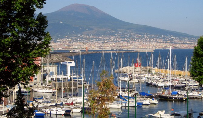 Attractions In Naples Italy What To See Portanapoli