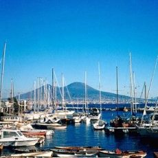 Holidays close to the sea: Boat and beakfast in Naples, Sorrento and Salerno
