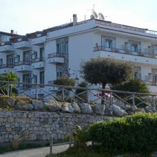 Beautiful place: Hotel Calanca in Marina di Camerota